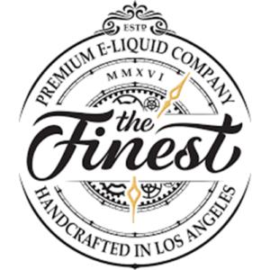 The Finest E-Liquid
