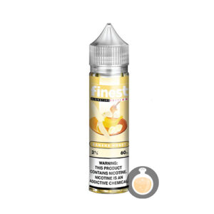 Finest Signature – Banana Honey Gold Reserve - Vape Juices & E Liquids