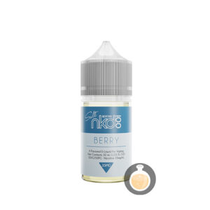 Naked 100 - Salt Nic Berry Very Cool - Malaysia Vape Juice & US E Liquid