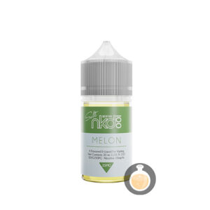 Naked 100 - Salt Nic Melon Polar Breeze - US Vape E Juice & E Liquid