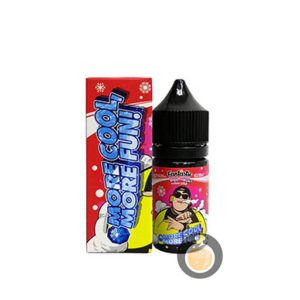 Fantastic - Cool Series Citrus Cola Salt Nic - Vape Juice & E Liquid Store