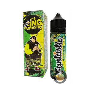 Fantastic - Mixed Series Puff Master - Malaysia Vape Juice & E Liquid Online Store
