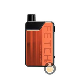 Smok - Fetch Mini Orange - Vape Pod Systems & E Juices Online Shop