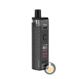 Smok - Rpm80 Kit Black Carbon Fiber