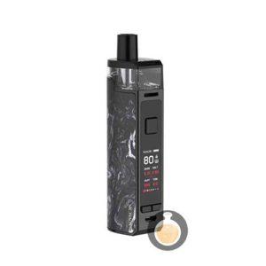 Smok - Rpm80 Kit Black and White Resin