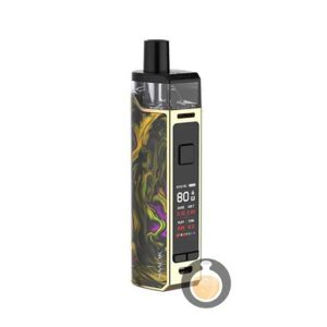 Smok - Rpm80 Kit Fluid Gold