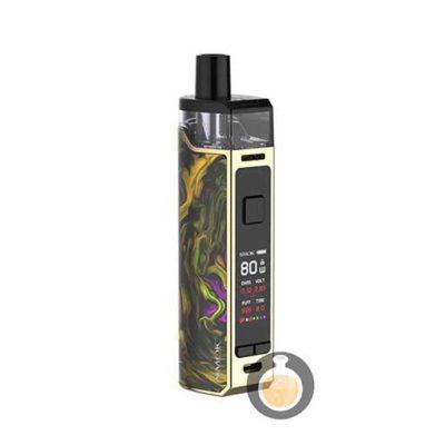 Smok - Rpm80 Kit Fluid Gold