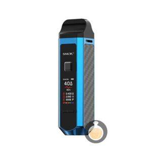 Smok - Rpm40 Kit Prism Blue - Vape Pod Systems & E Juices Online Shop