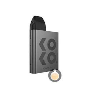 UWell - Caliburn Koko Grey - Vape Pod Systems & E Juices Online Shop