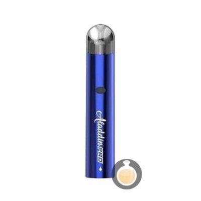 Vamped - Aladdin Pro Blue - Vape Pod Systems & E Juices Online Store