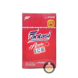 NanoPods - Fantasi Apple Ice