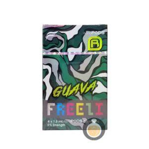 NanoPods - Guava Freezi