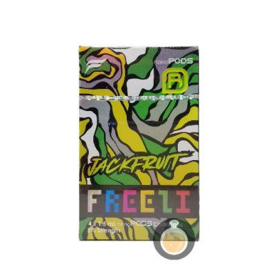 Nanopods - Jackfruit Freezi